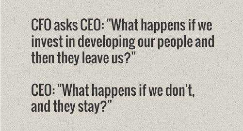 CEO CFO Learning