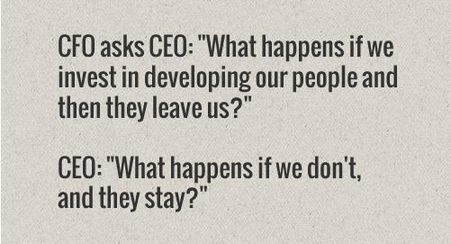 CEO CFO Learning