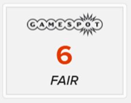 Destiny Gamespot Review - 6 Fair