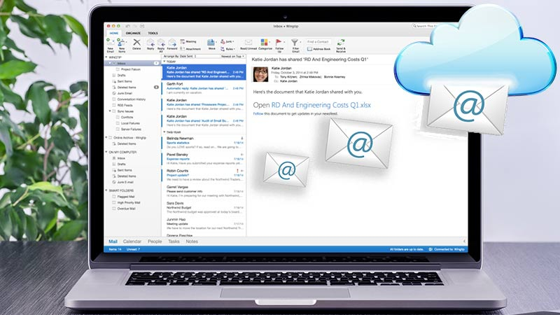 Email-Processor