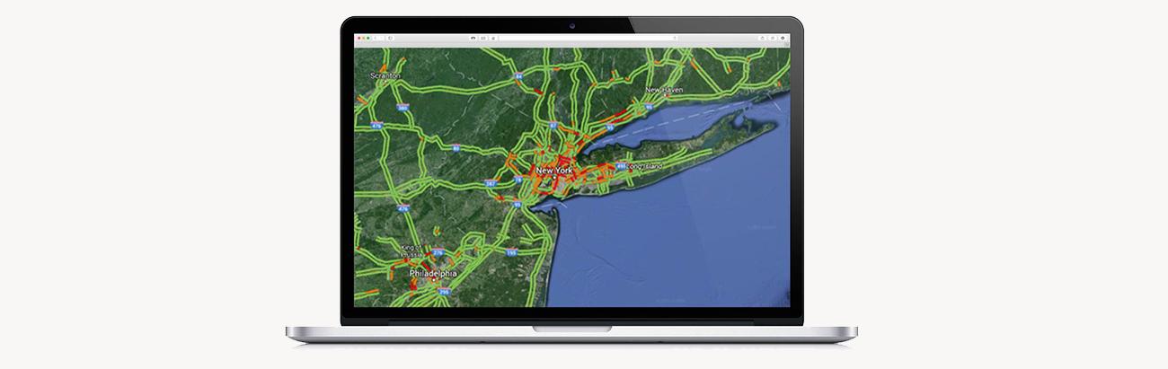 image for Gathering and analyzing big data