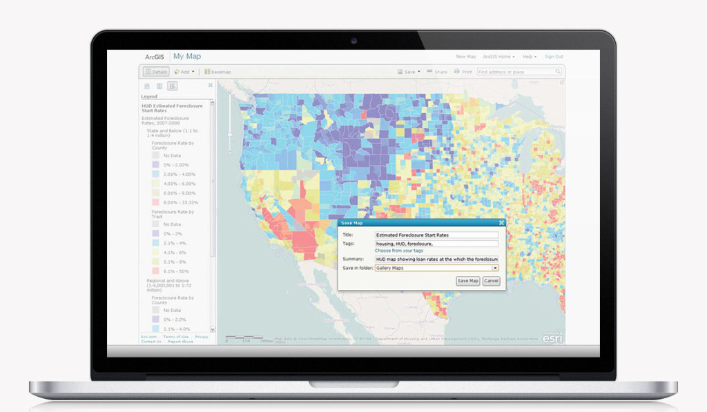 Image for most powerful Geospatial Analysis solutions