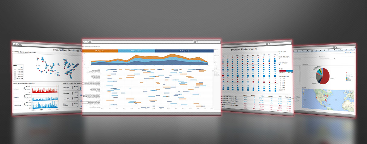 image for Business Intelligence (BI) experts
