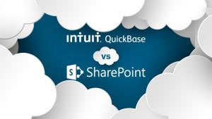 QBase-Vs-Sharepoint