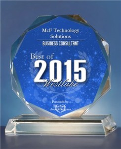 MCFTech - Best of 2015 Westlake