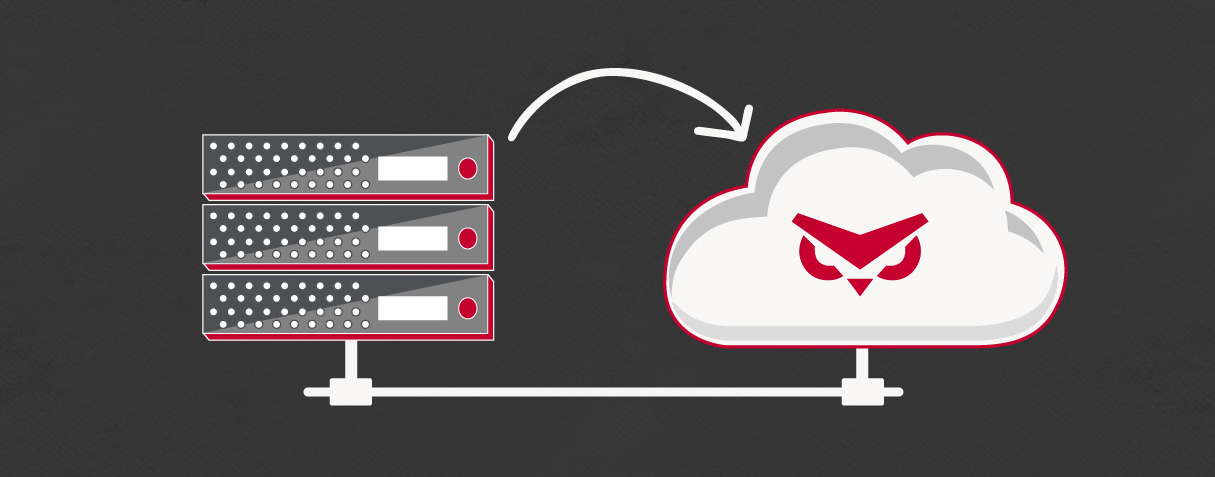 Image for Cloud Infrastructure