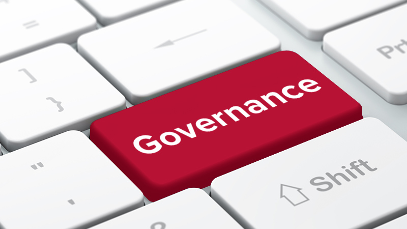 Governance Webinar to Website.