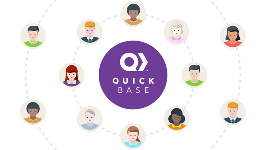 Image for What is Quick Base