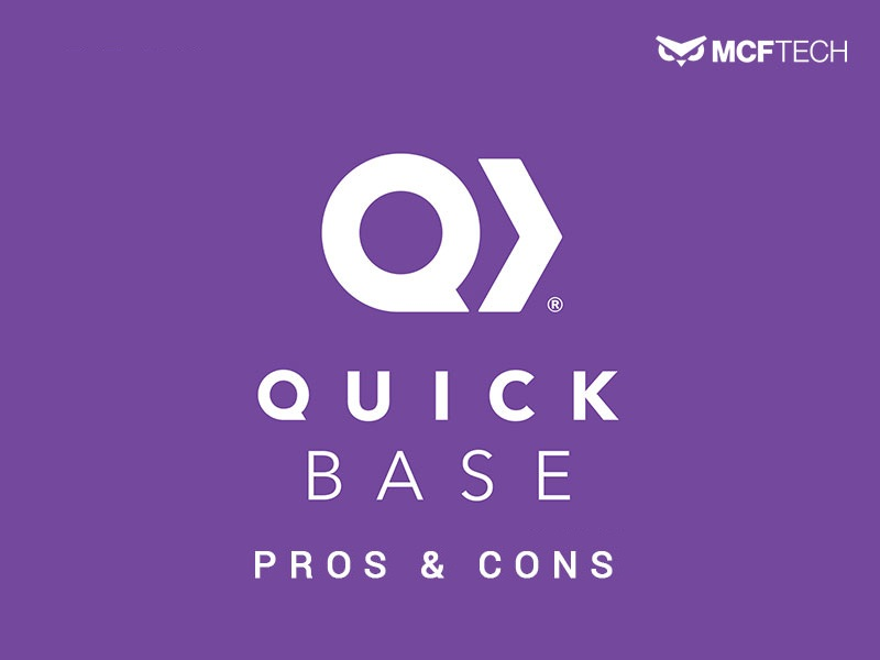 Quick Base Review Pros & Cons