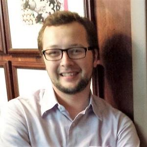 Charlie Murawski